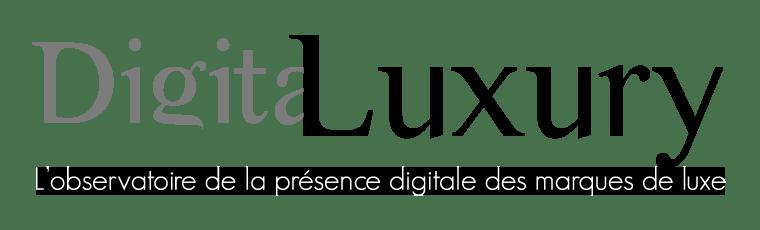 digitaLuxury – L'actualité digitale des marques de luxe
