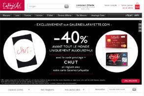 Keyrus et Unic refondent l'environnement e-Commerce des Galeries Lafayette