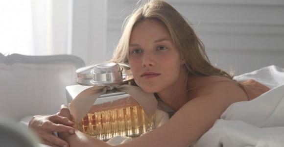 """Chloé – """"Eau de parfum"""" –  Behind the scene"""