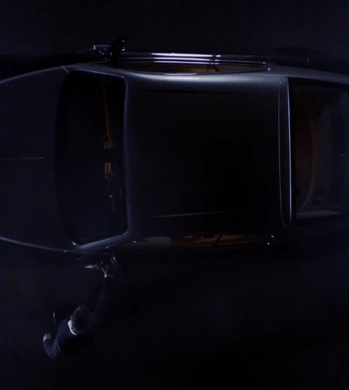 Nouveau film signé Rolls-Royce – Wraith