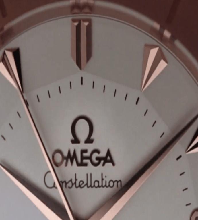 Nouveau film signé OMEGA – Sedna gold