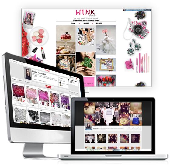 Swarovski choisit l'Agence Apprism pour le blog – Wink by Nathalie Colin