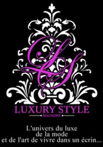 luxury style magazine