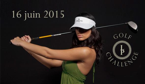 1ère édition du Luxe Partenaires Golf Challenge – 16 Juin 2015