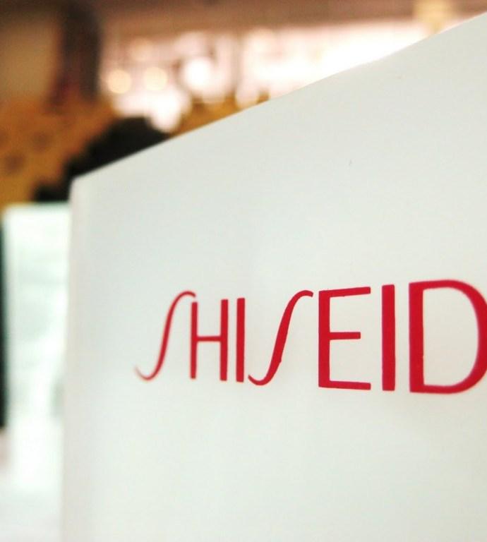 Shiseido renouvelle avec Dagobert