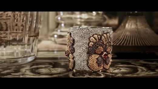 Mazarine Digital révèle la Haute Joaillerie Giampiero Bodino