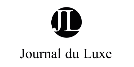 journal du luxe – logo – DigitaLuxury – L'observatoire marketing digital  des marques de luxe – 豪华数字营销