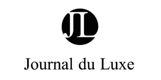 journal du luxe - logo