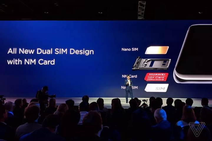 Huawei Nano Bellek Atağı