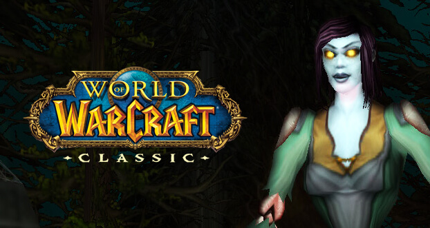World of Warcraft Classic: I've Got The Bug