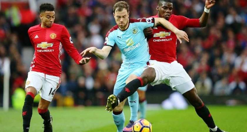 Prediksi Bola Burnley vs Manchester United 2 September 2018
