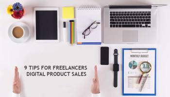 Strategies to Market Yourself as a Freelance Writer