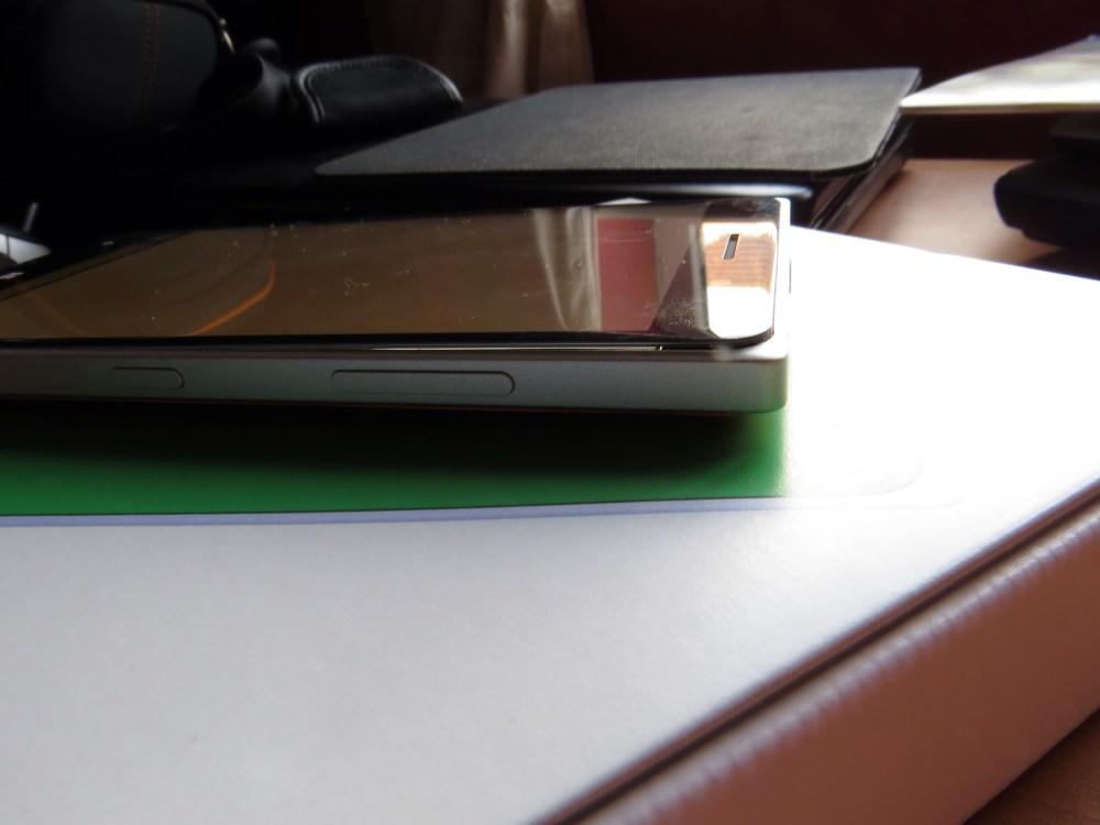Nokia Lumia C7-00 to Lumia 820 to Lumia 830