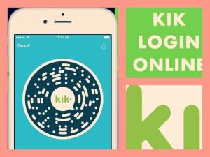 Kik_online
