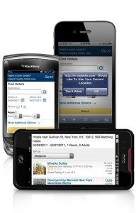 Usablenet HTML5 GPS example