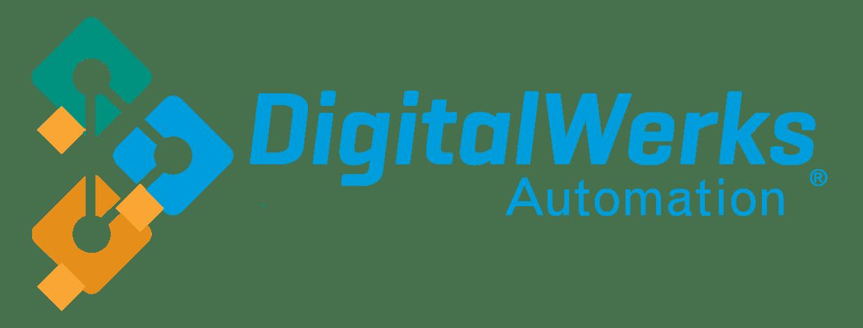 DigitalWerks Logo