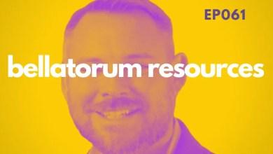 Photo of Bellatorum Resources   Chris Bentley on Oil & Gas Startups Podcast