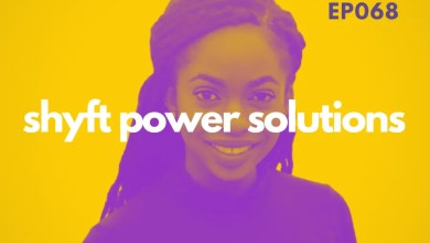 Photo of Shyft Power Solutions | Ugwem Eneyo on Oil and Gas Startups
