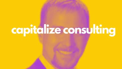 Photo of Capitalize Consulting | Brian Zahn on Oil and Gas Startups