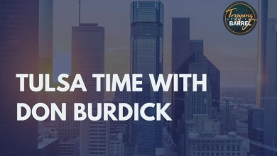 Photo of Tulsa Time with Don Burdick | Tripping Over the Barrel Podcast
