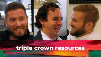Photo of Triple Crown Resources on Oil and Gas Startups Podcast