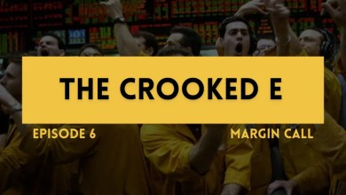 Photo of The Crooked E: History of Enron as a Trading Company that Put Swagger in Energy