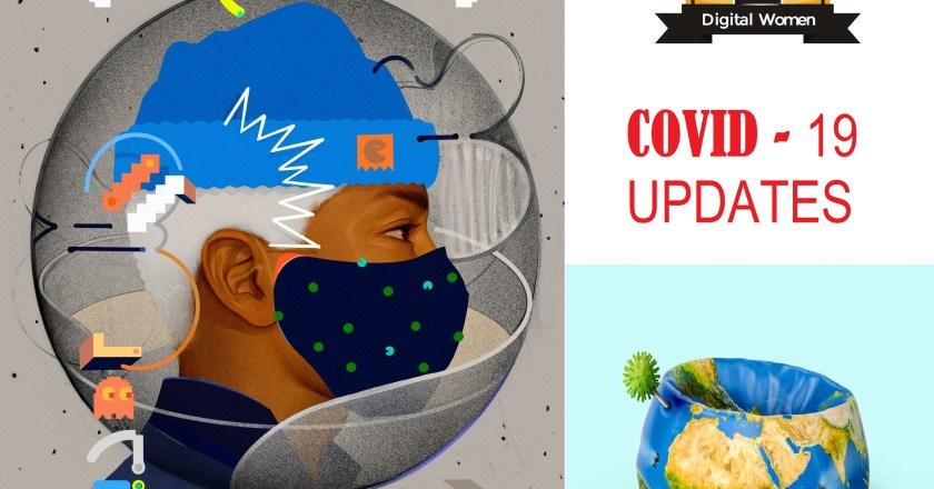 COVID-19 Live Update: बिहार में पिछले 24 घंटे में सामने आए कोरोना के   88 नए मामले।