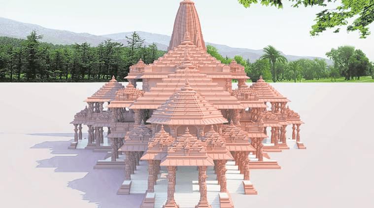 अयोध्या में 2023 तक नए मंदिर में रामलला होंगे विराजमान, भक्त कर सकेंगे दर्शन