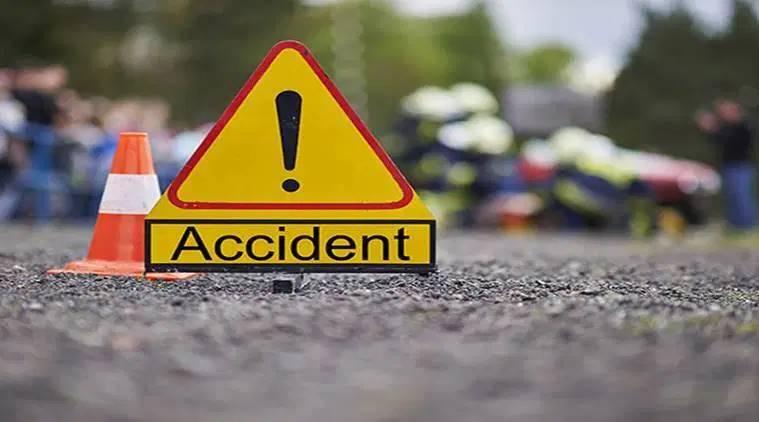 Uttar Pradesh: 12 dead in Barabanki truck-bus accident