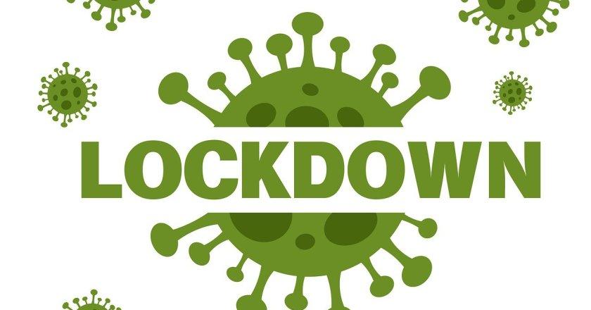 COVID19: Jharkhand Extends Lockdown till 27th May