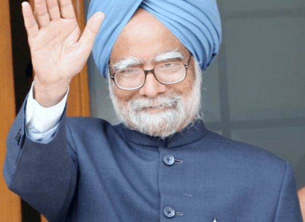 Former PM Man Mohan Singh  tested positive for COVID19, admitted in AIIMS