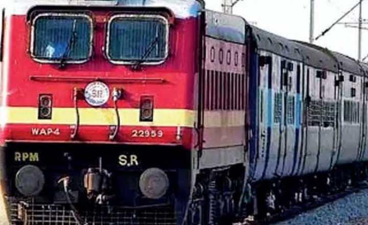 लॉकडाउन की वजह से बंगाल से झारखंड-बिहार जाने वाली कई ट्रेनों को किया गया रद्द