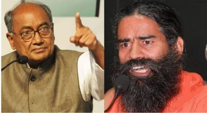 रामदेव के बड़बोलेपन के बाद केंद्र से बिगड़ते रिश्तों के बीच कांग्रेस ने भी निकाली 'भड़ास'