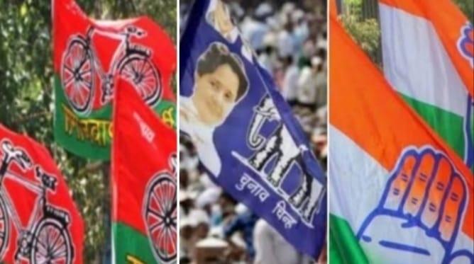 Uttar Pradesh: Congress will start Dalit Swabhiman Yatra on August 3