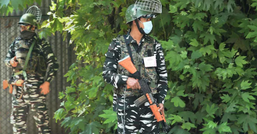 Jammu and Kashmir leader Ghulam Hassan Lone shot dead by terrorists