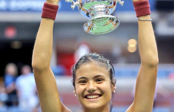 US Open 2021: Emma Raducanu creates history by winning 'Women's Singles' Title