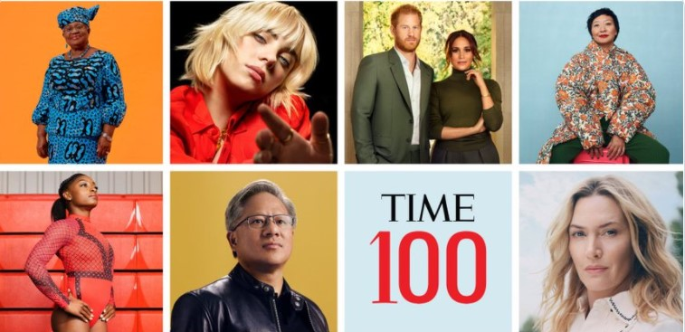 PM Modi, Mamata Banerjee and Taliban leader Mullah Baradar on Time's list of 100 most influential people of 2021