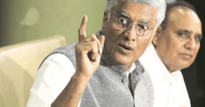 Punjab New CM – Sunil Jakhar Likely To Be Next CM