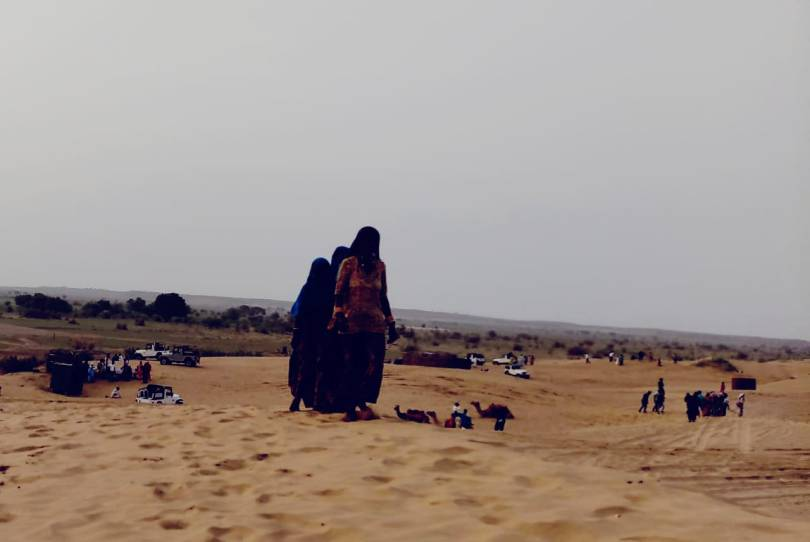 International Day of the Girl Child  Rajasthan Recalls Law Amid Concern Over Child Marriages - Pic Credit - Akanksha Kumari
