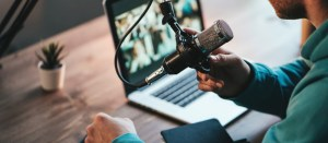 Create a Paying Podcast