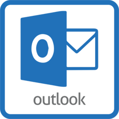 Microsoft Outlook Advanced Classes at Digital Workshop Center