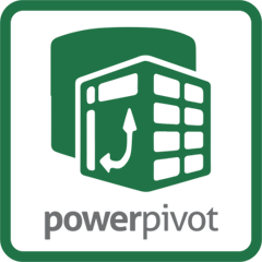 how to use Power Pivot