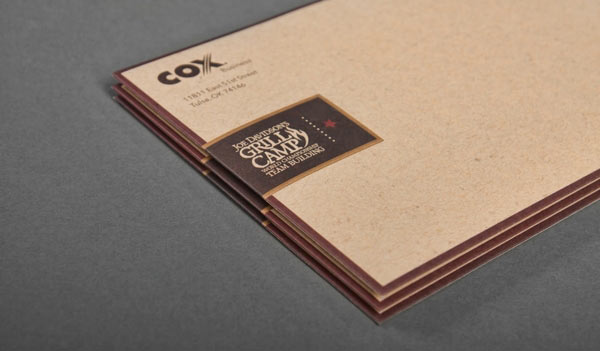 Custom Envelopes Designs And Printing Vaughan Toronto