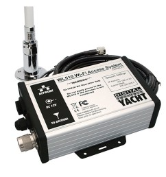 the wl510 is a hi power marine wifi booster with ranges of 4 6nm [ 1000 x 1000 Pixel ]
