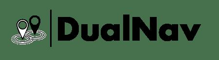 DualNav logo