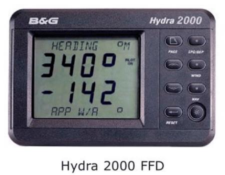 Hydra 2000