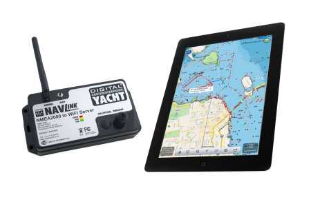 NavLink and iPad