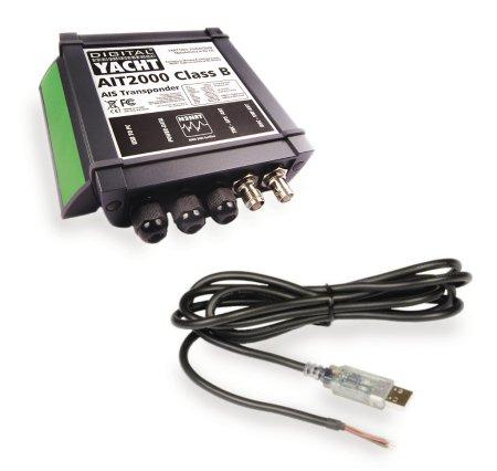 AIT2000+USB to NMEA