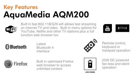 aquamedia features 2