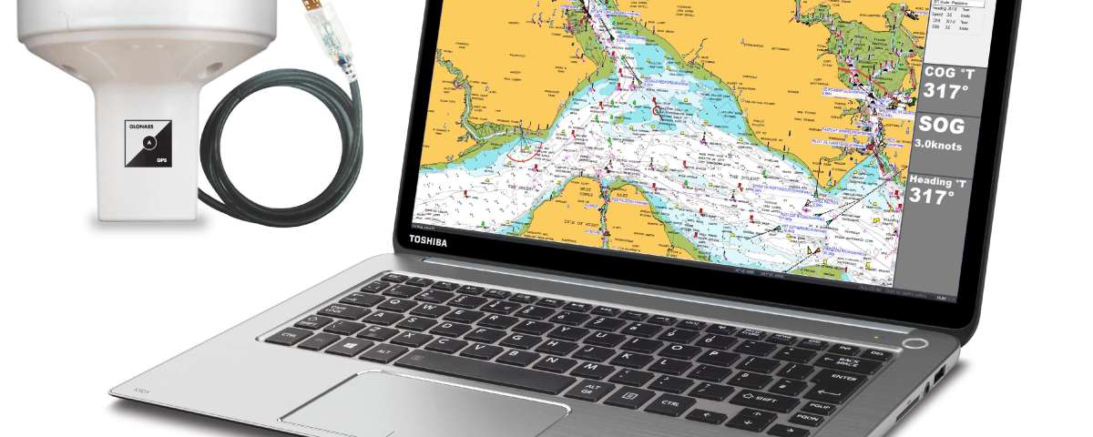 Portable Navigation Solutions from Digital Yacht